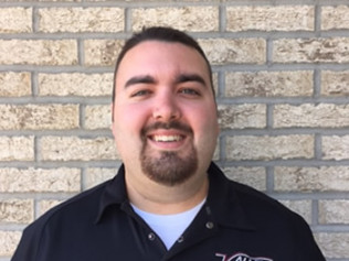 Brandon Munroe, Credit Manager
